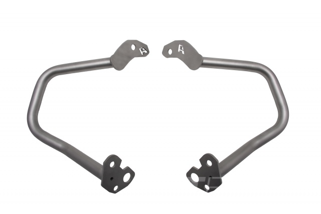AltRider Crash Bars for the BMW G 650 GS - Additional Photos