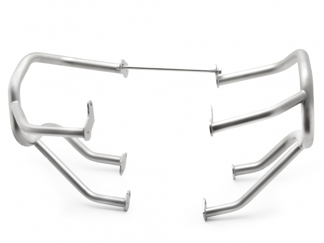 AltRider Crash Bars for the BMW R 1250 GS - Additional Photos