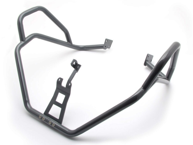 AltRider Crash Bars for the Honda CRF1000L Africa Twin Adventure Sports - Additional Photos