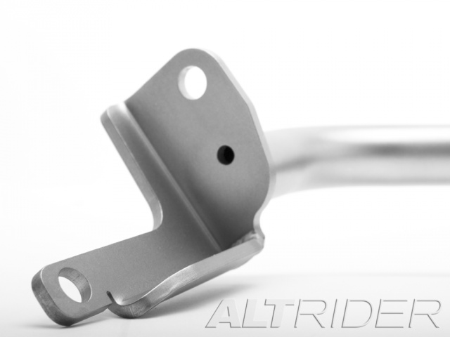 AltRider Crash Bars for the Triumph Tiger 800XC - Additional Photos