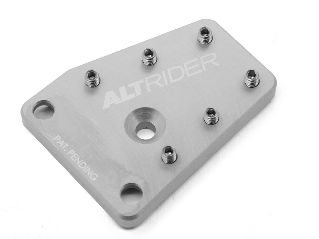 AltRider DualControl Brake System for the Yamaha Super Tenere XT1200Z - Additional Photos