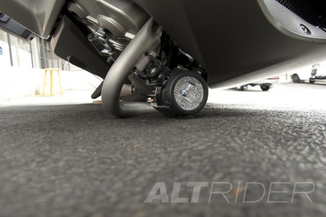 AltRider Engine Protection Bars for BMW K 1600 GT / GTL - Additional Photos