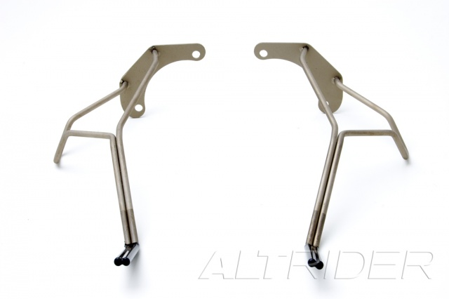 AltRider Injector Protector Kit for the BMW R 1200 GSA - Additional Photos