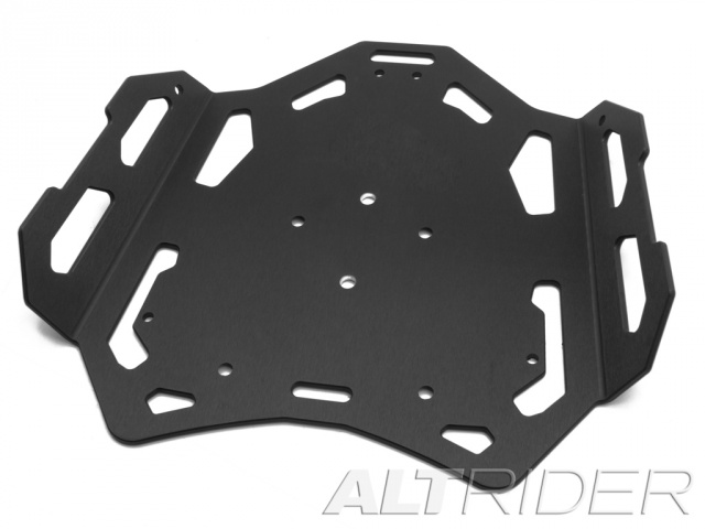 AltRider Luggage Rack for BMW F 650 GS / F 700 GS - Additional Photos
