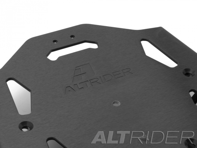 AltRider Luggage Rack for Yamaha Super Tenere XT1200Z - Additional Photos