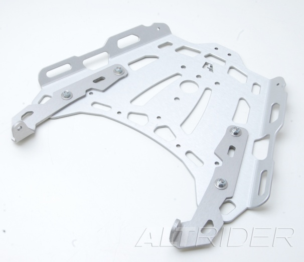 AltRider Luggage Rack Lower Position for R 1200 GS (2003-2012) - Additional Photos