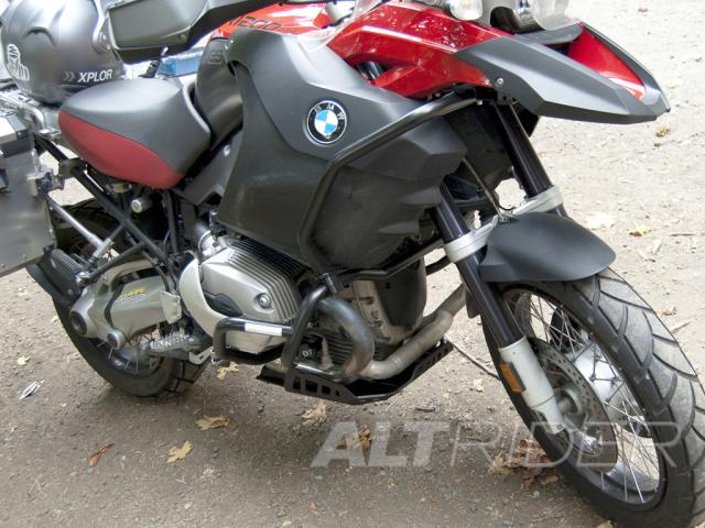 AltRider Obere Sturzbügel für BMW R 1200 GS - Additional Photos