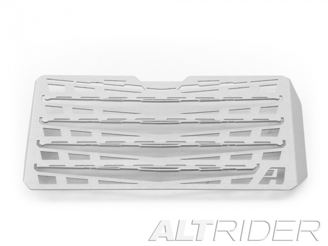 AltRider Oil Cooler Guard for Ducati Multistrada - Additional Photos