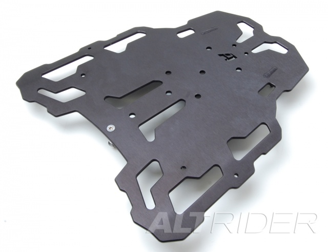 AltRider Pillion Luggage Rack for BMW R 1200 GS - Additional Photos