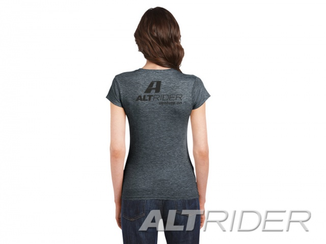 AltRider R 1200 GSW Women's T-Shirt - Additional Photos
