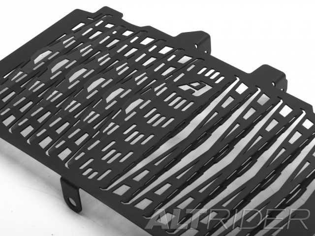 AltRider Radiator Guard for Honda NC700X - Additional Photos