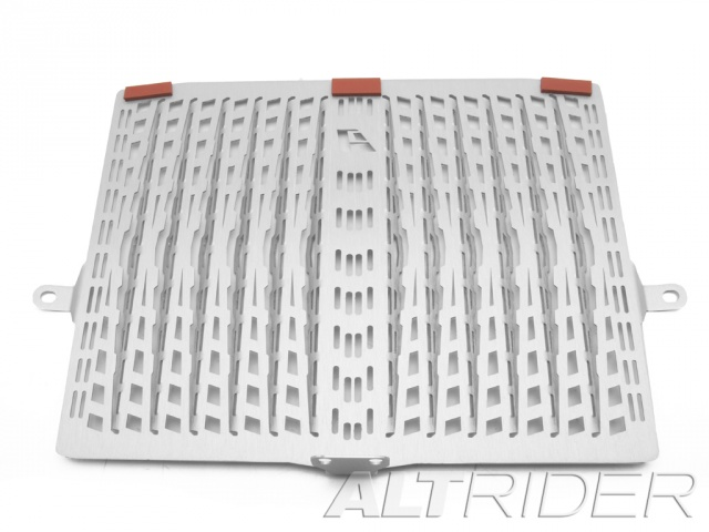 AltRider Radiator Guard for the KTM 1290 Super Adventure - Additional Photos