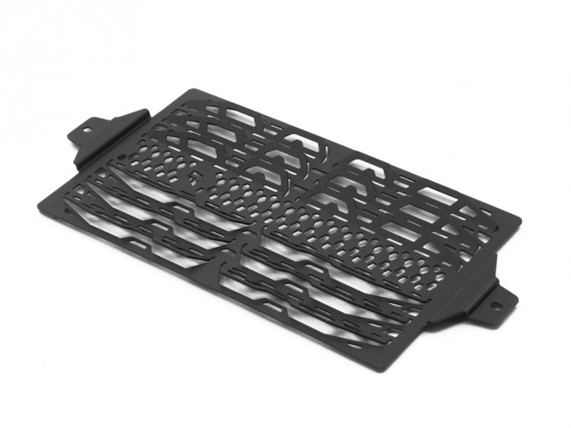 AltRider Radiator Guard for the Triumph Bonneville / T120 - Additional Photos