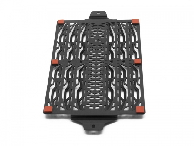 AltRider Radiator Guard for the Triumph Scrambler - Additional Photos
