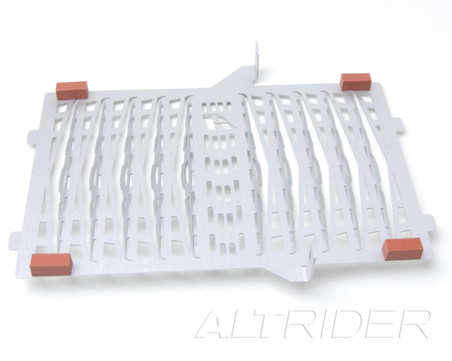 AltRider Radiator Guard for Triumph Tiger 800XC - Additional Photos