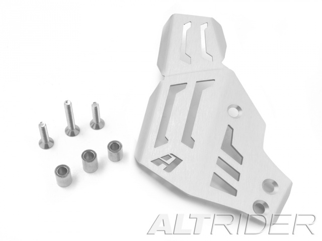 AltRider Rear Brake Master Cylinder Guard for Triumph Tiger 800XC - Additional Photos