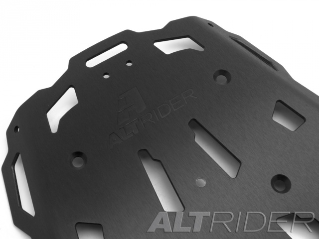 AltRider Rear Luggage Rack for the KTM 1290 Super Adventure - Additional Photos