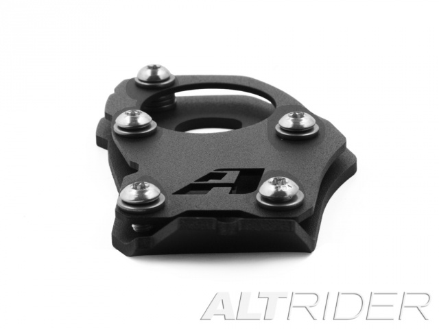 AltRider Side Stand Foot for the BMW R 1200 RT Water Cooled - Additional Photos