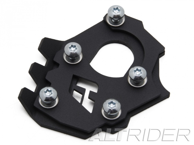 AltRider Side Stand Foot for the KTM 1290 Super Adventure - Additional Photos