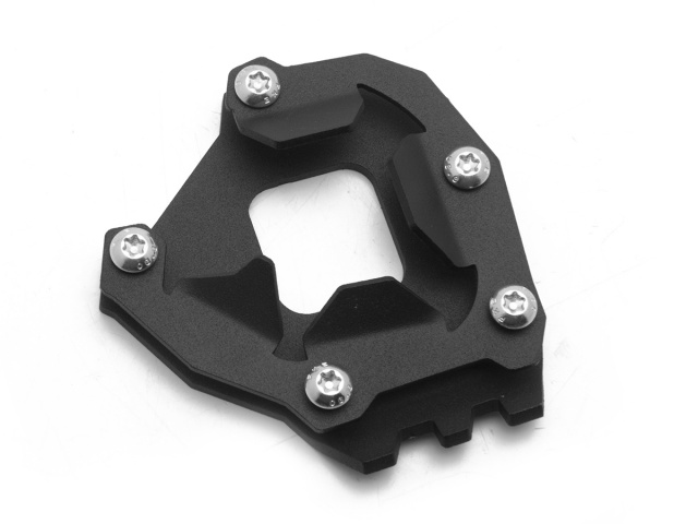 AltRider Side Stand Foot for the Yamaha Super Tenere XT1200Z (2010-2013) - Additional Photos