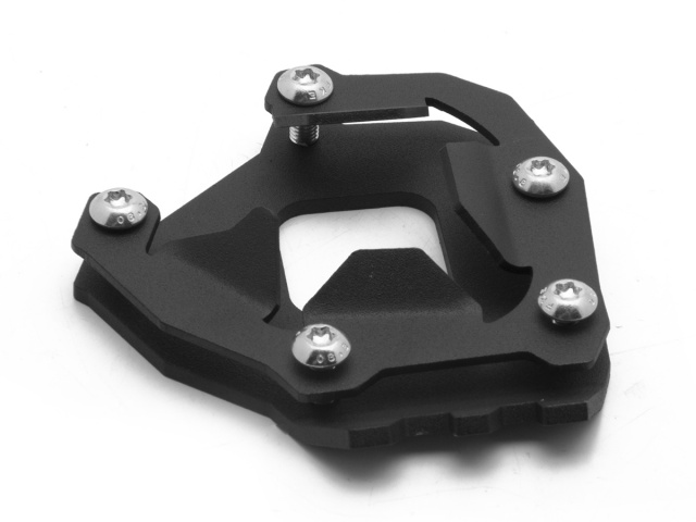 AltRider Side Stand Foot for the Yamaha Super Tenere XT1200Z - Additional Photos