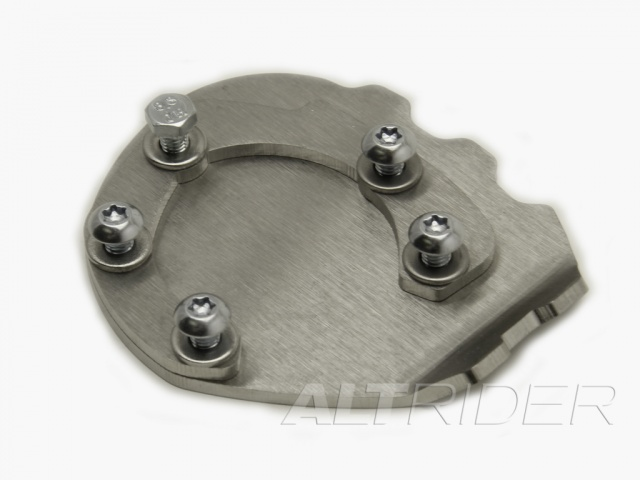 AltRider Side Stand Foot Kit for BMW F 650 GS - Additional Photos