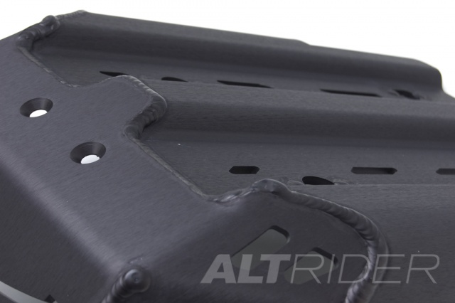 AltRider Skid Plate for BMW F 650 GS / F 700 GS - Additional Photos
