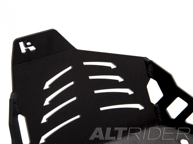 AltRider Skid Plate for BMW F 800 GS /A - Additional Photos
