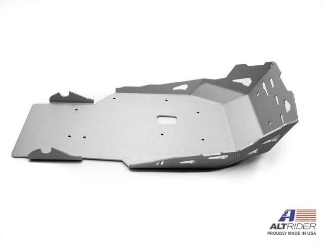 AltRider Skid Plate for the BMW F 850 / 750 GS - Additional Photos