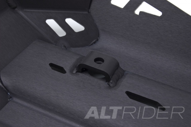 AltRider Skid Plate Kit  for BMW F 650 GS Twin - Additional Photos