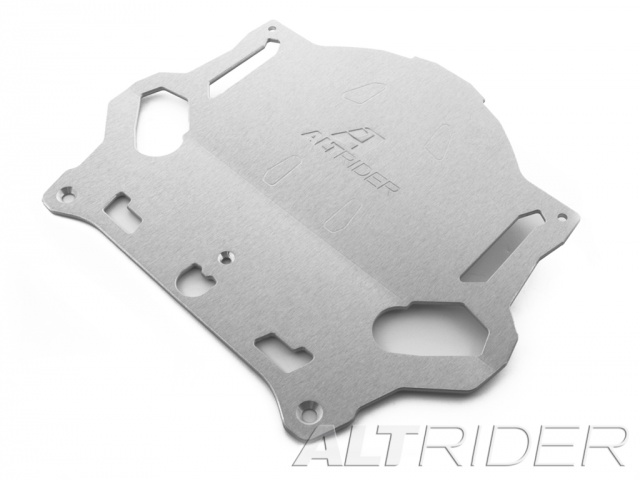 AltRider Telaietto Portabagagli per BMW R 1200 GS Water Cooled - Additional Photos