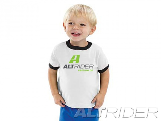 AltRider Toddler T-Shirt - Additional Photos