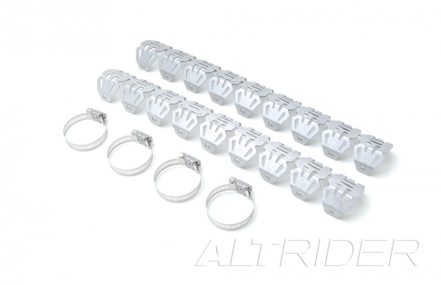AltRider Universal Header Guard  - Additional Photos