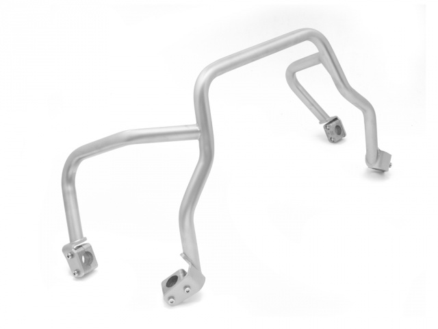 AltRider Upper Crash Bars for the Yamaha Super Tenere XT1200Z - Additional Photos
