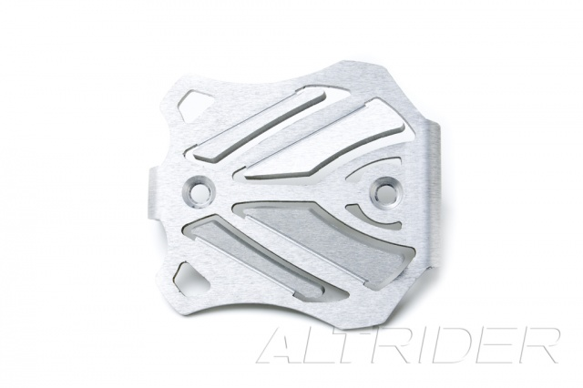 AltRider Voltage Regulator Guard Kit for BMW F 650 GS Twin  - Additional Photos