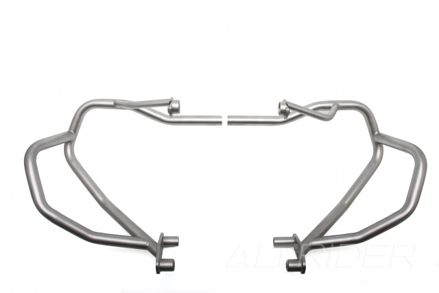 AltRider Crash Bars for the BMW R 1200 GS (2003-2012) - Feature