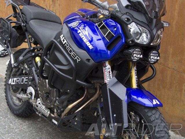 AltRider Decal Kit for the Yamaha Super Tenere - Feature