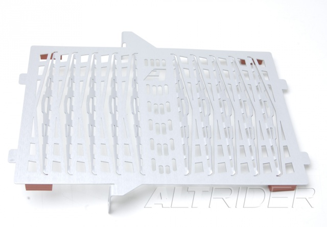 AltRider Radiator Guard for Triumph Tiger 800XC - Feature