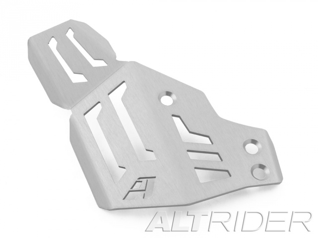 AltRider Rear Brake Master Cylinder Guard for Triumph Tiger 800XC - Feature