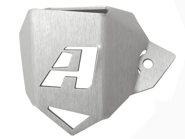 AltRider Rear Brake Reservoir Guard for BMW R 1200 GS - Feature