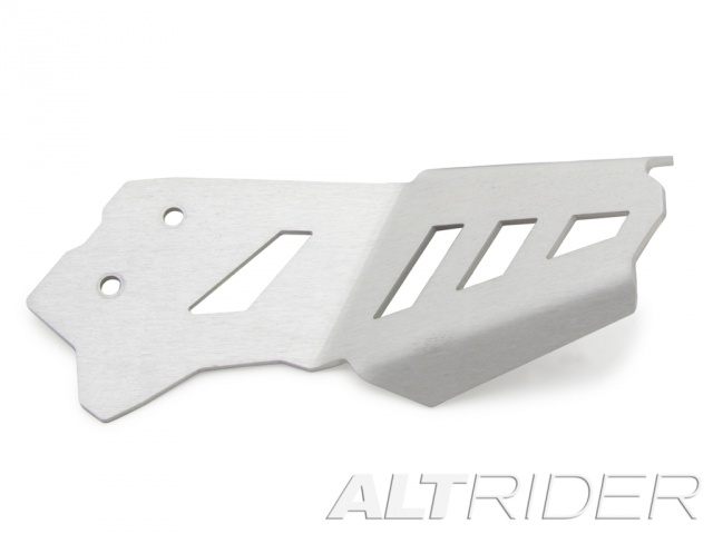 AltRider Rear Exhaust Guard for BMW F 700 GS - Feature