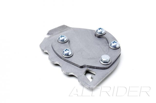 AltRider Side Stand Foot for BMW F 800 GS - Feature