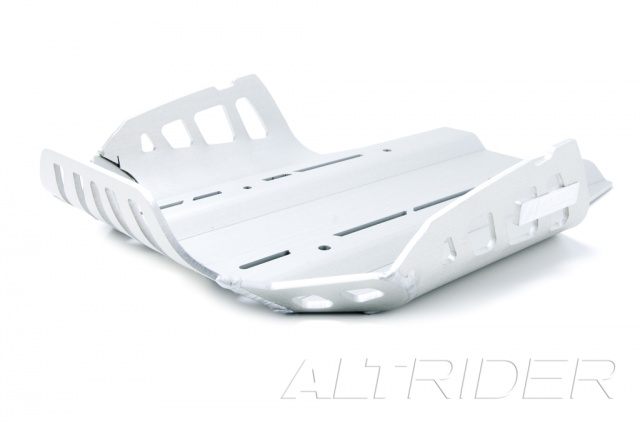 AltRider Skid Plate for BMW R 1200 GS (2003-2012) - Feature