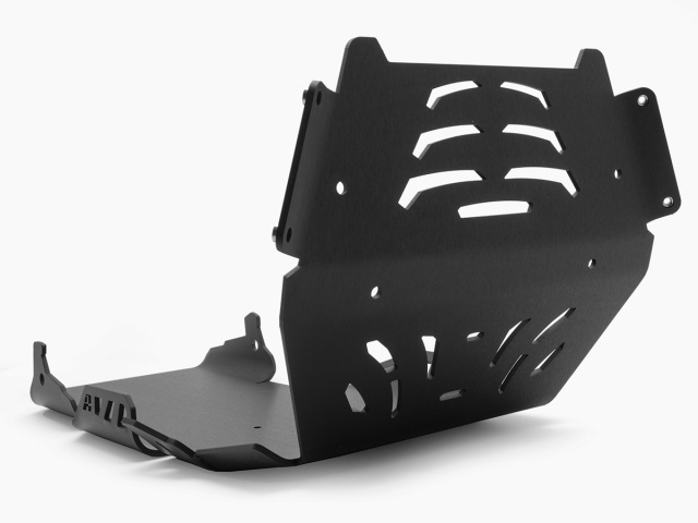 AltRider Skid Plate for the KTM 790 Adventure / R - Feature