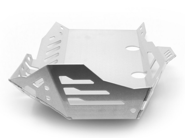 AltRider Skid Plate for the Yamaha Super Tenere XT 1200Z - Feature
