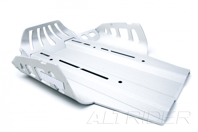 AltRider Skid Plate Kit for BMW R 1200 RT - Feature