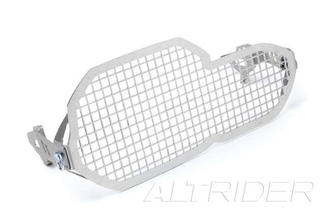 AltRider Stainless Steel Headlight Guard for the BMW F 650 / F 700 GS - Feature