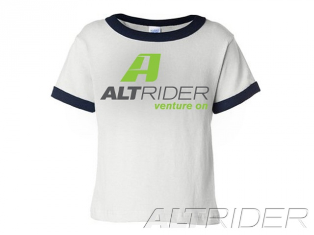 AltRider Toddler T-Shirt - Feature