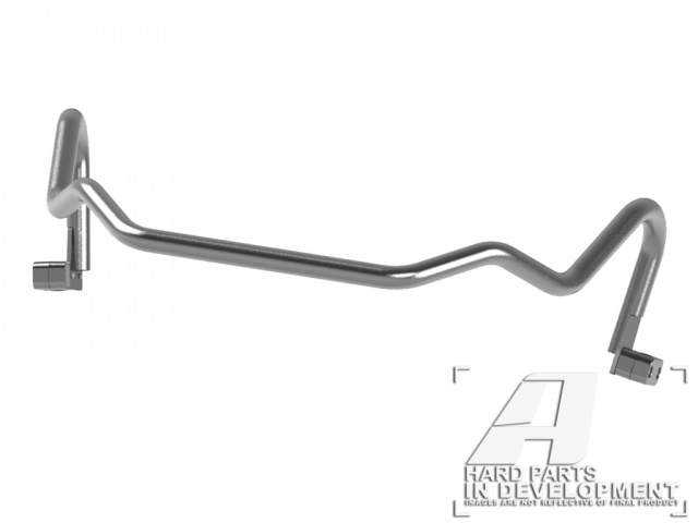 AltRider Upper Crash Bars for the BMW F 850 / 750 GS - Feature