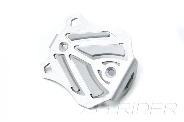 AltRider Voltage Regulator Guard for the Husqvarna TR650 Terra and Strada - Feature